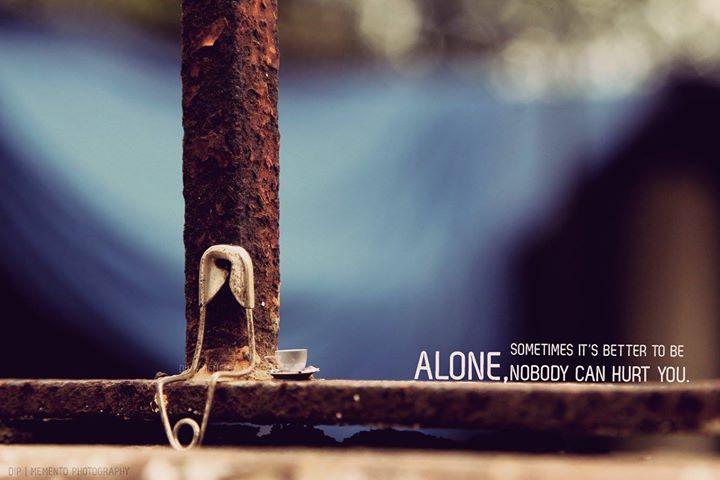 ;( :( SOMETIMES It's better to be ALONE,nobody can hurt you. :( ;( Concept  : #Minimalism | #Miniature World ♥ | #SafetyPin people  Follow Me on Instagram  :http://www.instagram.com/dip_memento_photography  #concept #conceptphotography  #love  #dslrofficial #instagram_of_ahmedabad #ahmedabaddiaries #ahmedabad #2instagood  #ahmedabad_instagram #instagram #instagood  #youthpowerahmedabad  #instagram_ahmedabad #earthislimit #snapographers #indianphotography #photographers_of_india #i_hobbygraphy #iwanderwhy #_soi #poi  #MyPixelDiary #myhallphoto #official_photography_hub #photosomes #c_v_g  #fineartphotography #things2doinindia #miniature #miniatureworld