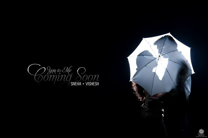 Sneha+Vishesh  Coming Soon | PreWedding Shoot.