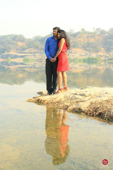 #PreWedding Shoot