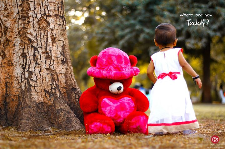 Where are you My Teddy ???  Dhanesh & Dimpal   #kidsphotography #parenting #motherhood #igerofindia #snapographers #indianphotography #desi_diaries #desidiaries #indiaigers #ig_ahmedabad #ahmedabadi #amdavad #ahmedabaddiaries #_coi #justbaby #babyshower #babygirl #babies #babiesofinstagram #photographers_of_india #MyPixelDiary #dslrofficial #youthpowerahmedabad #kidslove #childhood #daughters #kidssmile