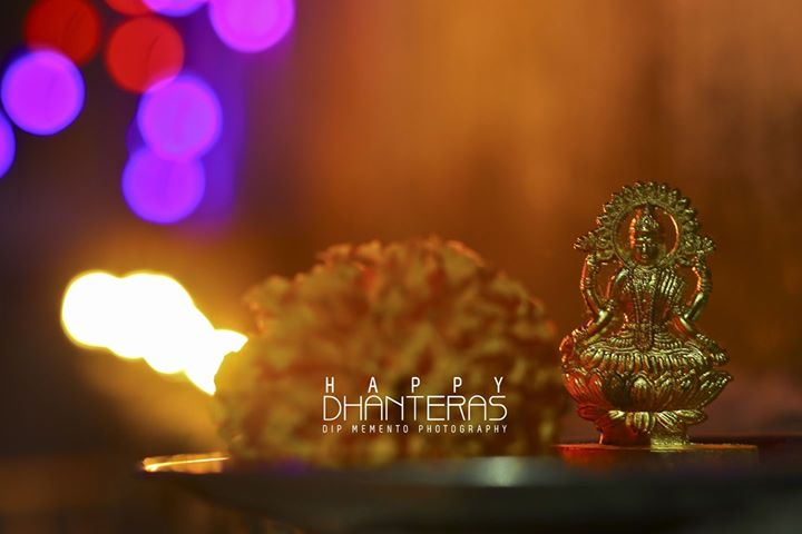 Happy Dhanteras to all..