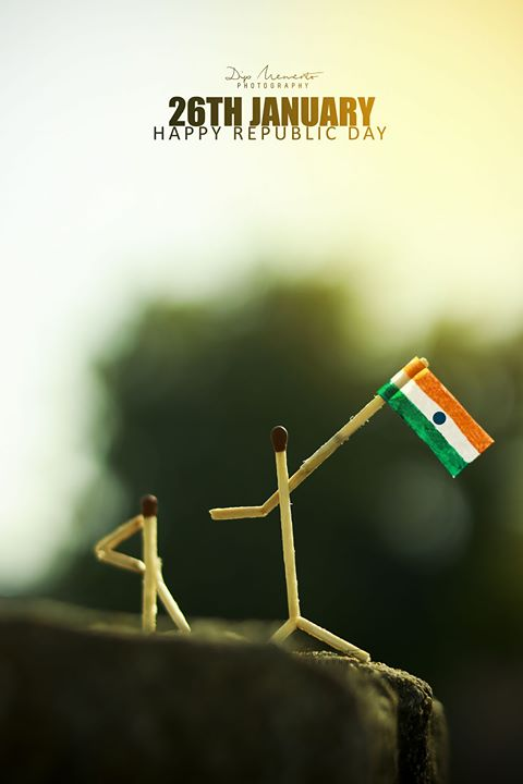 Teach your child to respect Indian flag and india..  Happy #republicday #india .    #dipmementophotography