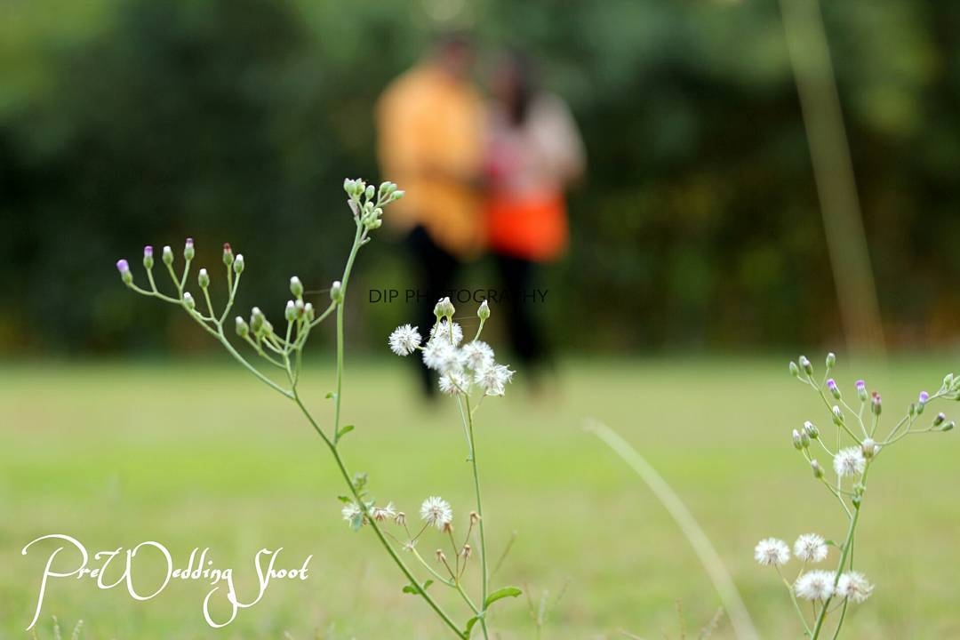#prewedding  #couple DIP'S PHOTOGRAPHY