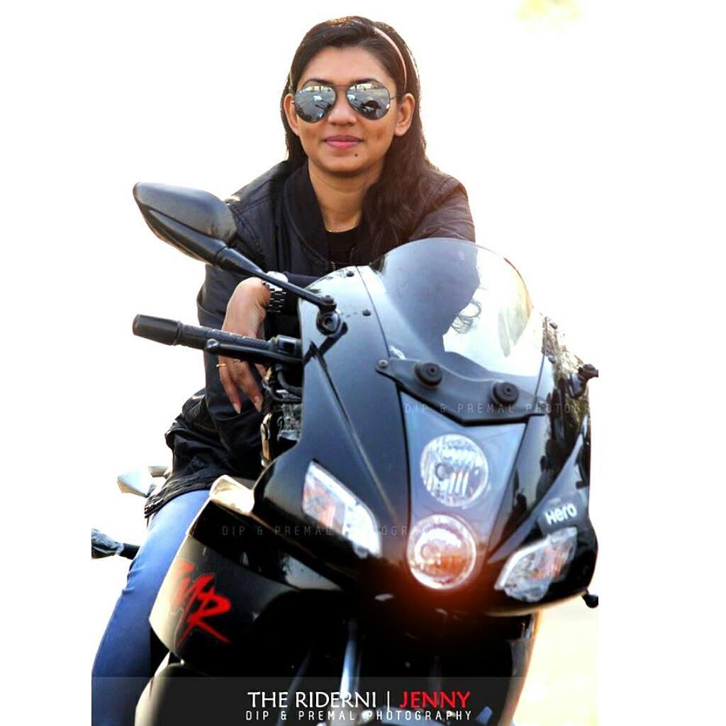 In Frame : Jenny  #theriderni #bikelover #rider #girlrider  #beautifulwomen #girlsportrait #photoholic #girlsfashions  #portraitphotography #portrait #fashionphotography #FashionShoot #ahmedabad #photography #picoftheday #preetyface #boldness #modelpose #modelphotography #AhmedabadPhotography #shootout_ahmedabad  #ahmedabaddiaries #ahmedabadshoutout #MementoPhotography
