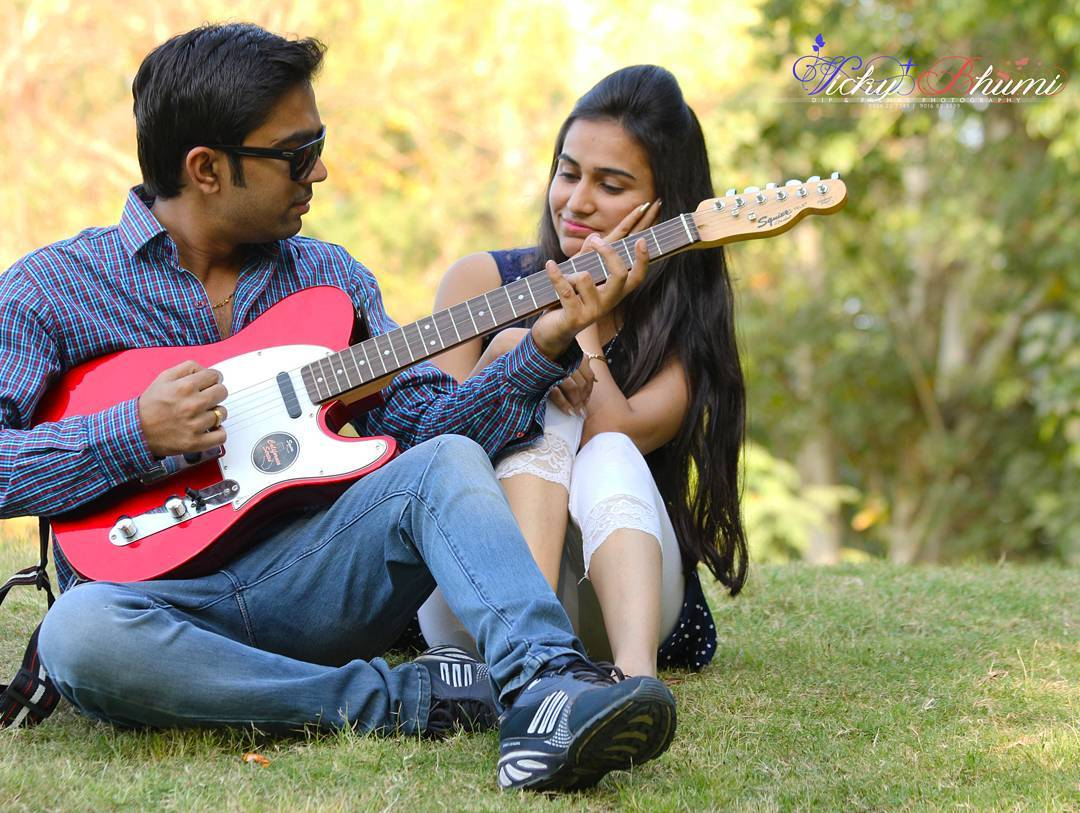 If Love Is 🎸 Music In Its Purest Form Then You Are The 🎵Notes On The Page And The Melody In My💕Heart.  #wedding #love #bride #prewed #weddingphotography #couple #makeup #preweddingphoto #engagement  #weddingphotographer #photography #bridal #bridestory #photographer #makeupartist #preweddingphotography  #photoshoot #weddingday #Gujarat #ahmedabad  #groom #preweddinggujarat #photooftheday #photo #weddingku #mua  #fotoprewedding #instawedding  #bridetobe #bali