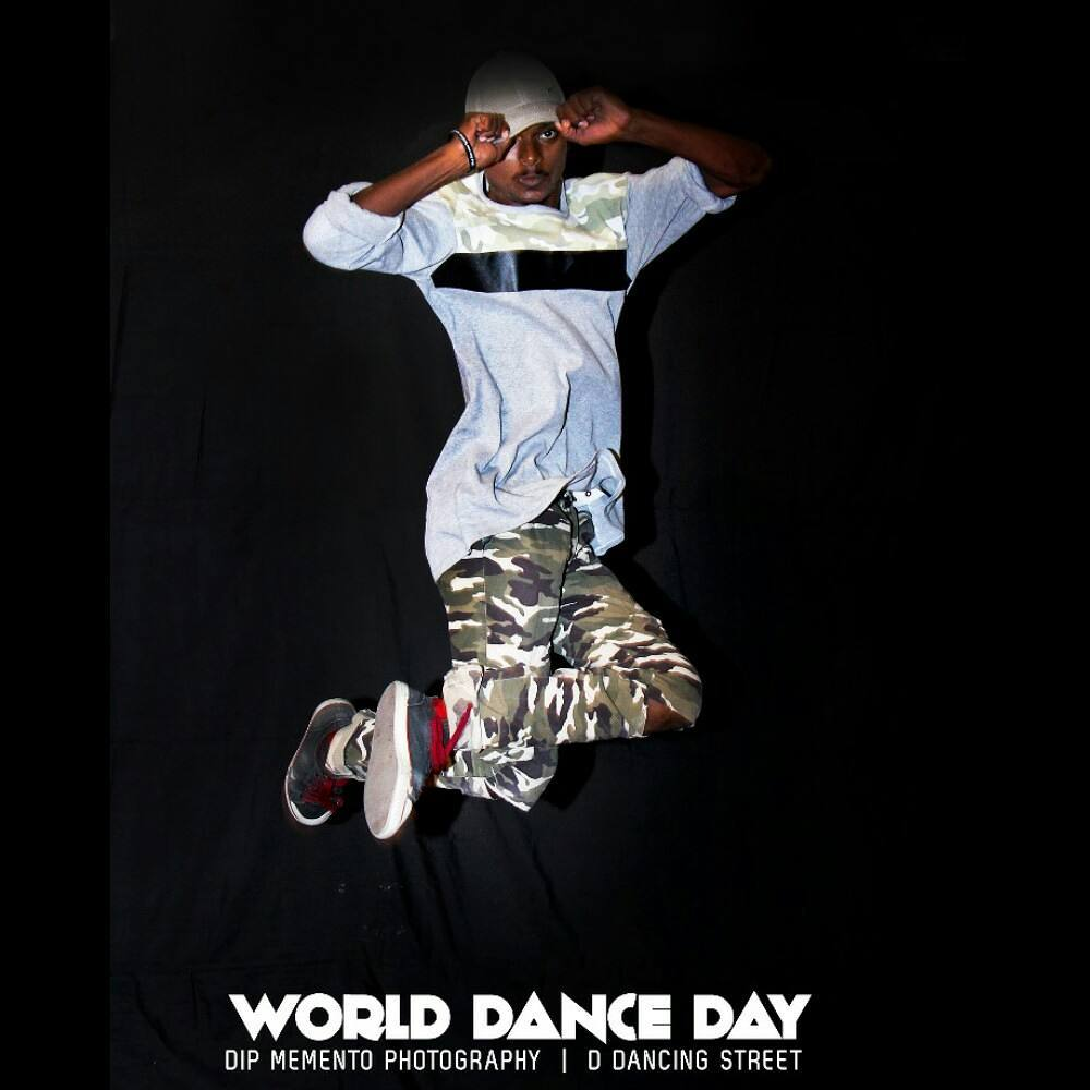 WORLD DANCE DAY! 🙌😍💪🏃💃 #worlddanceday #internationaldanceday #dancer #picoftheday #best #smilee #photographer #love #peace✌ #naturel #pictures #theshow #worlddanceday #lateposts #lovethis #jump #hiphopart #dance #justdance #feelings #feelitcoming #feelitintheair #smellit #loveit #behumble #behappywithyourself #dowhatyoucant #positive #positivevibes