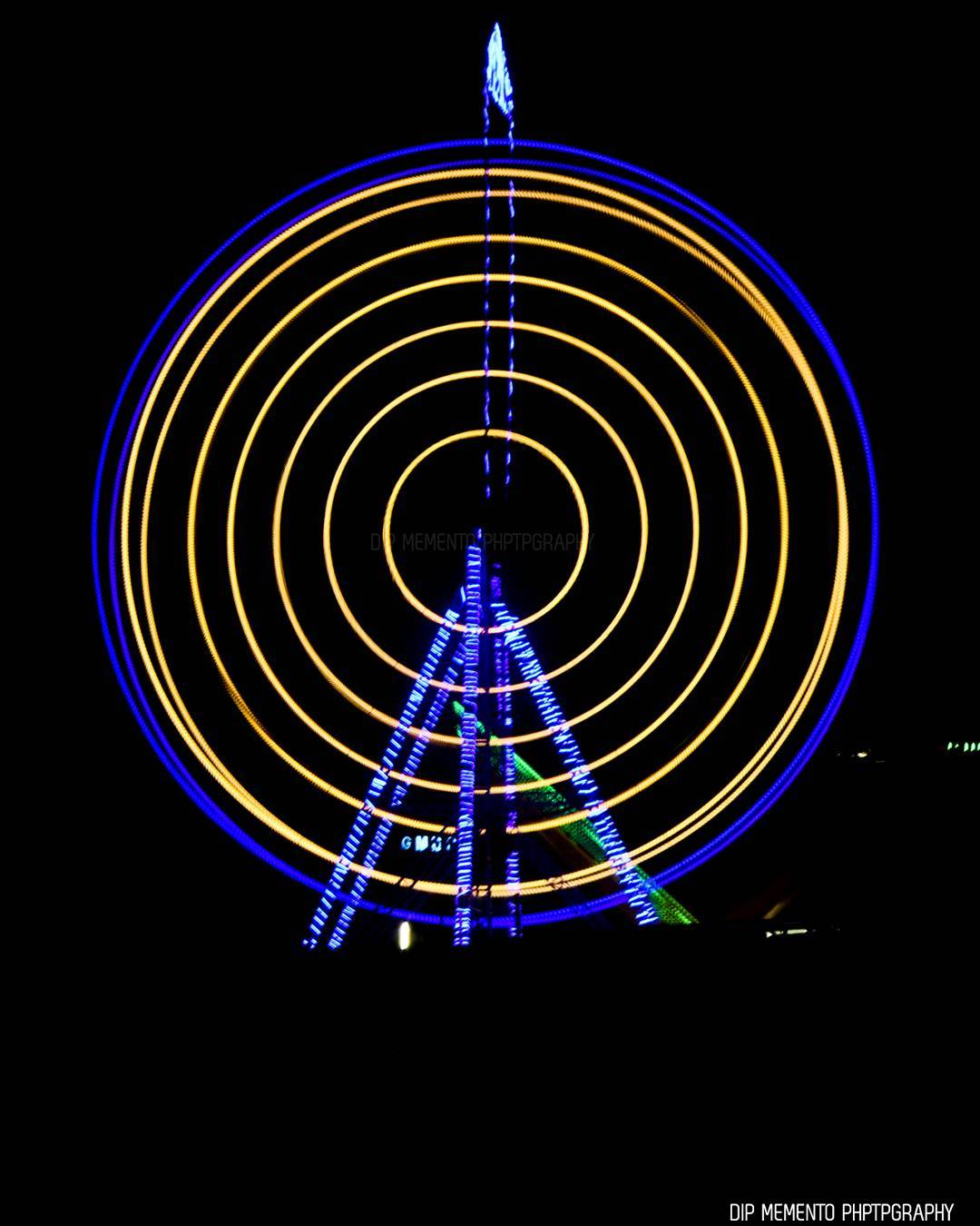 Dip Memento Photography,  longexposure, ferrieswheel, photography, photoholic, photographers_of_india, amdavad, ahmedabad, ahmedabadphotography, lightpainting, light, thoughts, canon, nikon, photooftheday, travel, art, picoftheday, beautiful, instagram, instagood, photos, photograph#picture, summer, pic, love, indiaclicks, foto4everofficial, like4like, likeforlike