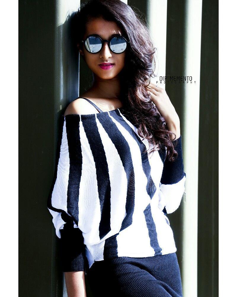 """Be yourself; everyone else is already taken."" INFRAME : AESHA SHAH  #PortraitVision #ahmedabadfashion #ahmedabadfashionblogger #earth_portraits  #ahmedabadfashionpalette #printshoot #womensportraiture #beautifulwomen #girlsportrait #photoholic #portfolioshoot  #folioshoot #catalogshoot #girlsfashions #trial #portraitphotography #portrait #fashionphotography #FashionShoot #ahmedabad #photography #picoftheday #modelpose #modelphotography #AhmedabadPhotography #ahmedabad #indianfashionblogger #fashionblogger  #ahmedabaddiaries #urbanfashion #shoutout"