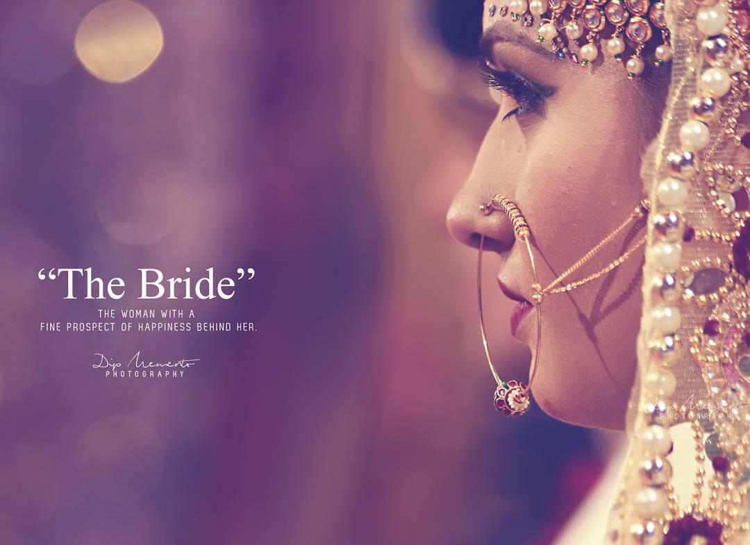Dip Memento Photography,  weddings#indianbride, weddingphotography, bridallook, makeup, lehenga, bridalmakeup, gorgeousbride, indianbride, bridalportrait, sabyasachibride, jewellery, weddingjewelry, bridal, allthatglitters, mua, indianweddinginspiration, weddinggoals, weddingbuzz, weddingidea, destinationwedding, weddingphotography, maharani, weddingphotography, photoshoots, photography, instagood, instapic, weddingbells_786