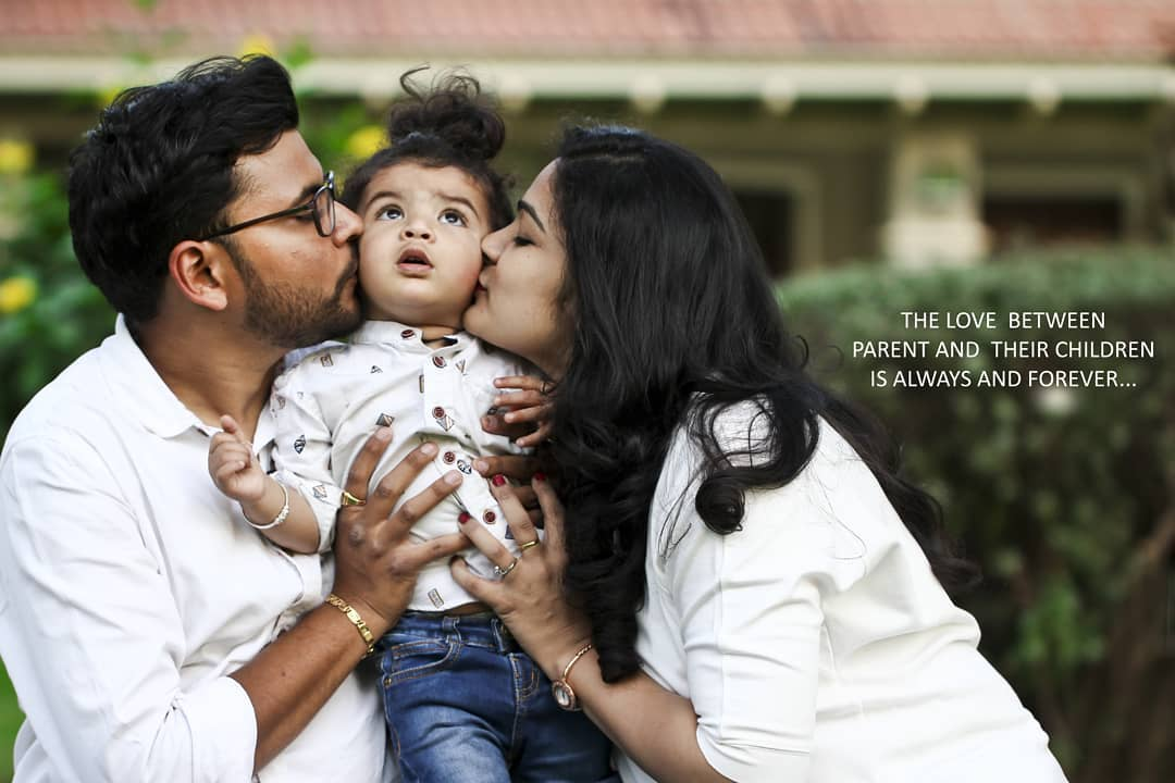 The love 😍 between Parent and their child is always and forever.. 😘😘😘😘😘😘😘😘😘😘😇😇😇😇😇😇😇 In Frame : Aarav(cute baby boy), Nihir Shah & Heta Shah (Parents) ✨✨✨✨✨✨✨✨✨✨✨✨✨✨✨ 📷 Babyshoot by : Dip thakkar |  @dip_memento_photography @dipthakkar.clicker  #dipmementophotography .🙌 #kidsphotography #parenting #motherhood#baby #babies #babygirl #little #babygirl #instababy #babys #babycute #lovesmootiepie #beautifulbaby #cutie #berrycurly #birth #beauty #babybump #mommylife #momlife #mommy #kids #babyfever #babiesofinstagram #love #blackgirlmajic #newborn #outfit #newmom . @photographers.of.india @colours.of.india @dslrofficial @india_undiscovered @__indian_photography__ @photographers_of_india @hindustan.pictures @the.anonymous.photographers @india_everyday @canon_photos @indian.hobbygraphy @india_gram @adobe @streetphotofactory @phodus_competition @dpeginsta @igindiaview @igvisualcaptures @indian_clickers_ @indianshutterbugs @indiashutterbugs @galiphotography_ @photofieteam @delhiwale @travel.real.india @monochromeindia @naturephotography.india @photofieteam @cloud_ig @indiaview @delhihai @india.clicks @official_photography_hub @trellingdelhi @agameoftones @photographers__of__india @lonelyplanetindia @imperial.india @click.ig @dslr_photographers @talent_wall @jmu_talent_destination @natgeocreative @creativeimagemagazineo @iop_delhi @photo_pond @talent_of_india @talent_wall #doicontest17