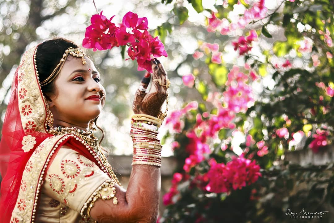 The Wedding Day. Dipali Weds Rahul💑💓👌 ✨✨✨✨✨✨✨✨✨✨✨✨✨ #dday #beautifulbride #bridetobe #bridal #bridallook #bridalthoughts #sparkle #instagood #bridalshot #bridegoals #indianbride #bridalfashion #gorgeous #shaadi #asianbride #bridalinspiration #kundanset #mathapatti #nosering #bridaljewellery #photooftheday #traditionalbride #bridesofinstagram #lehenga #nath #swag #dipmementophotography #brideportrait  #ahmedabad #bride  @photographers.of.india @colours.of.india @dslrofficial @india_undiscovered @__indian_photography__ @photographers_of_india @hindustan.pictures @the.anonymous.photographers @india_everyday @canon_photos @indian.hobbygraphy @india_gram @adobe @streetphotofactory @phodus_competition @dpeginsta @igindiaview @igvisualcaptures @indian_clickers_ @indianshutterbugs @indiashutterbugs @galiphotography_ @photofieteam @delhiwale @travel.real.india @monochromeindia @naturephotography.india @photofieteam @cloud_ig @indiaview @delhihai @india.clicks @official_photography_hub @trellingdelhi @agameoftones @photographers__of__india @lonelyplanetindia @imperial.india @click.ig @dslr_photographers @talent_wall @jmu_talent_destination @natgeocreative @creativeimagemagazineo @iop_delhi @photo_pond @talent_of_india @talent_wall