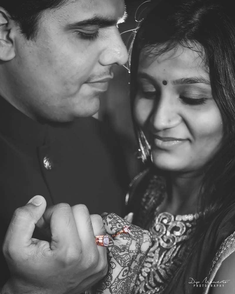 When you look at this ring, I hope it reminds you of my promise to never stop loving you.. Krishna + Romi 💑 ✨✨✨✨✨✨✨✨✨✨✨✨✨✨✨✨✨ Engagement / Ring Ceremony Shoot: #dipmementophotography Insta: @dip_memento_photography @dipthakkar.clicker https://www.facebook.com/photographybydip/ https://mementophotography.xyz ✨✨✨✨✨✨✨✨✨✨✨✨✨✨✨✨✨ #engagement #photography #ahmedabad #ringceremony #india #indian #photo #photography #photographer #pic #storiesofindia #candidshoot #indianphotography  #indianphotographers #canvasofindia #weddingportrait #streetphotographyindia  #ahmedabad #oph #official_photographers_hub #indianshutterbugs #indiaclicks #_coi #india_everyday #i_hobbygraphy #igersoftheday #ahmedabad_diaries #dslr_official #weddingphotographer #indianphotography #photographers_of_india #destinationwedding