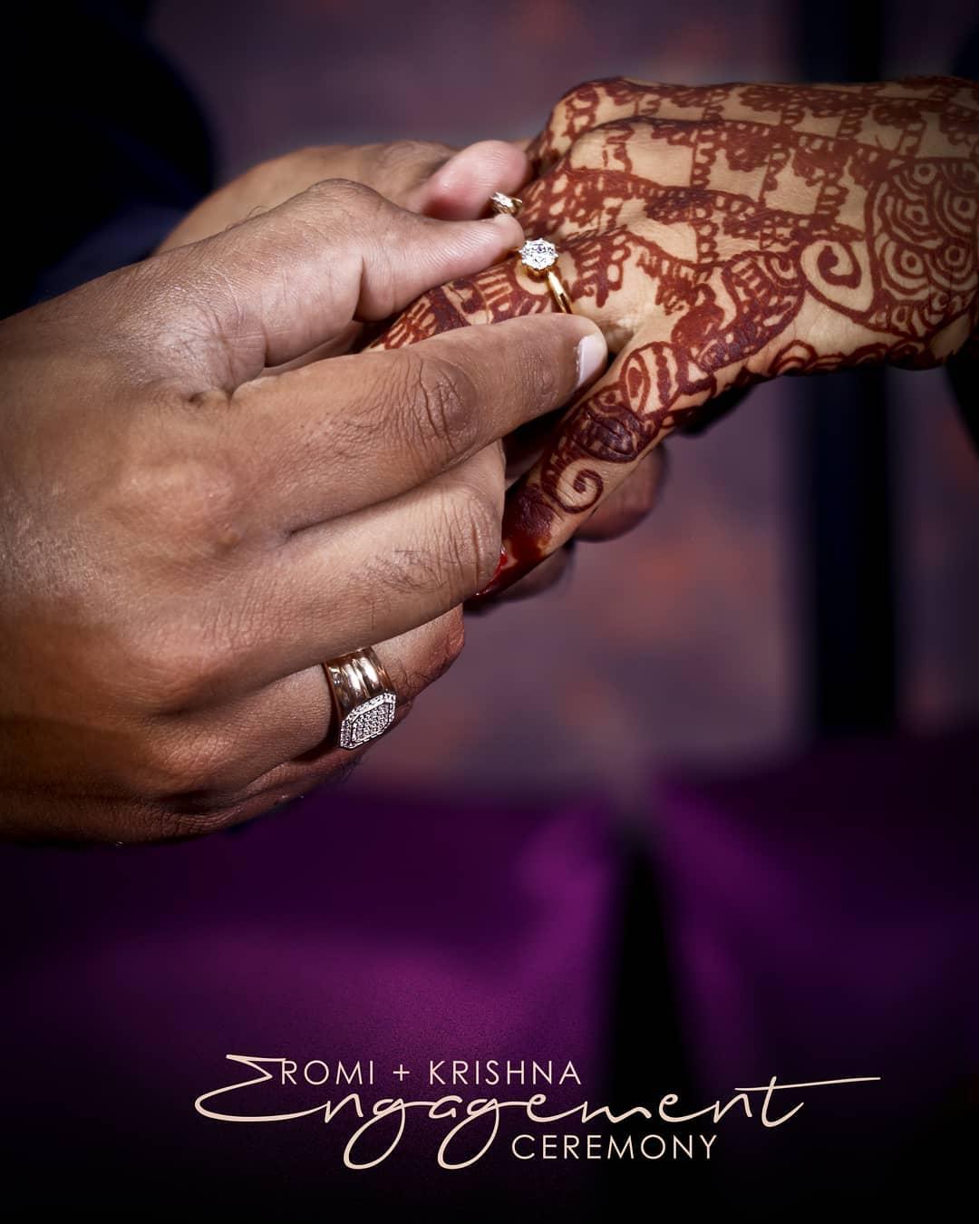 We've decided on Forever... Engagement ceremony :: Krishna + Romi 💑 ✨✨✨✨✨✨✨✨✨✨✨✨✨✨✨✨✨ Engagement / Ring Ceremony Shoot: #dipmementophotography Insta: @dip_memento_photography @dipthakkar.clicker https://www.facebook.com/photographybydip/ https://mementophotography.xyz ✨✨✨✨✨✨✨✨✨✨✨✨✨✨✨✨✨ #engagement #photography #ahmedabad #ringceremony #india #indian #photo #photography #photographer #pic #storiesofindia #candidshoot #indianphotography  #indianphotographers #canvasofindia #weddingportrait #streetphotographyindia  #ahmedabad #oph #official_photographers_hub #indianshutterbugs #indiaclicks #_coi #india_everyday #i_hobbygraphy #igersoftheday #ahmedabad_diaries #dslr_official #weddingphotographer #indianphotography #photographers_of_india #destinationwedding
