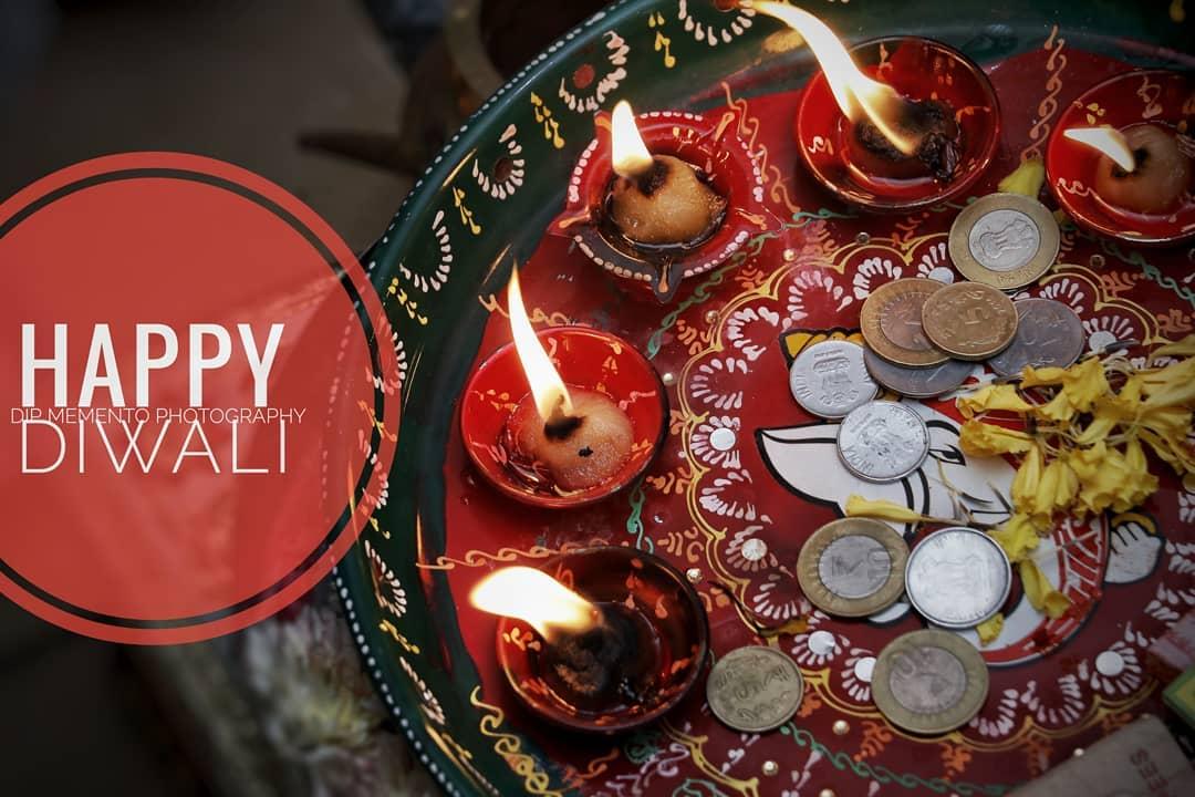 આરતી થાળી. Happy #Diwali.  #indianfestival #indianbigfestival #festivalofdiyas #diya #festivaloflights #festival #crackles #fireworks