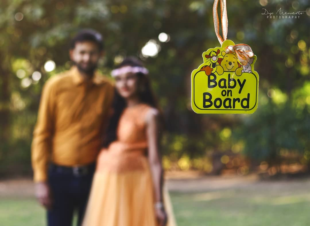 #Baby on board. 👶 Shikha + Hardik 👶  _______________________________ Shoot by: @dip_memento_photography @memento_photography @pragnesh.pandya.14203 Assi. @c_h_o_c_0_h_o_l_i_c  Book Your shoot .Call on  9924227745 or whatsapp  https://wa.me/919924227745 https://mementophotography.xyz  #pregnancyphotography #pregnancy #maternity #photography #maternityphotography #pregnant #momtobe #mommytobe #maternityshoot #pregnancy #babybump #maternitystyle #pregnantstyle #pregnantfashion #maternitysession #laphotographer #babyshower #pregnancyphotographer #socalphotographer #pregnantbelly #maternitydress #fitmom #maternityfashion #indiaig