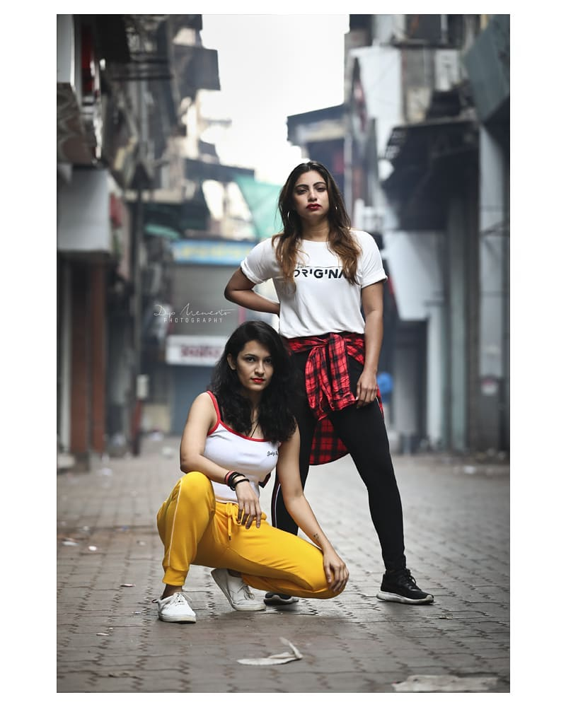 Be your S E L F.. . Concept : Street #Fashion In frame :  Riddhi @riddhi.07 & Sangeeta @sangeetarajouria 🔼🔽🔼🔽🔼🔽🔼🔽🔼🔽🔼🔽🔼 #top_portraits #portraitvision  #portraitstream #portrait_universe #portrait_planet #portrait_mf #photooftheday #portrait_shot #model #moodyports #portraits #portraiture  #pursuitofportraits #portraits_ig #portrait_mood #makeportraits  #portrait #portraitphotography #portraitmood #portrait_perfection #portraitpage #portrait_vision #portrait_shots #portrait_ig #mumbai #rajkot #gandhinagar #ahmedabad  #gandhinagar #photography ************************************************** @portrait_star @portrait_shot @portraitmood @portraitpage @portraits_vision @portrait_ig @moodyports @portraitmood @portrait_shots @pursuitofportraits @portraitgames @portrait_star @discoverportrait @portraitstream @portrait_planet @portrait_mf