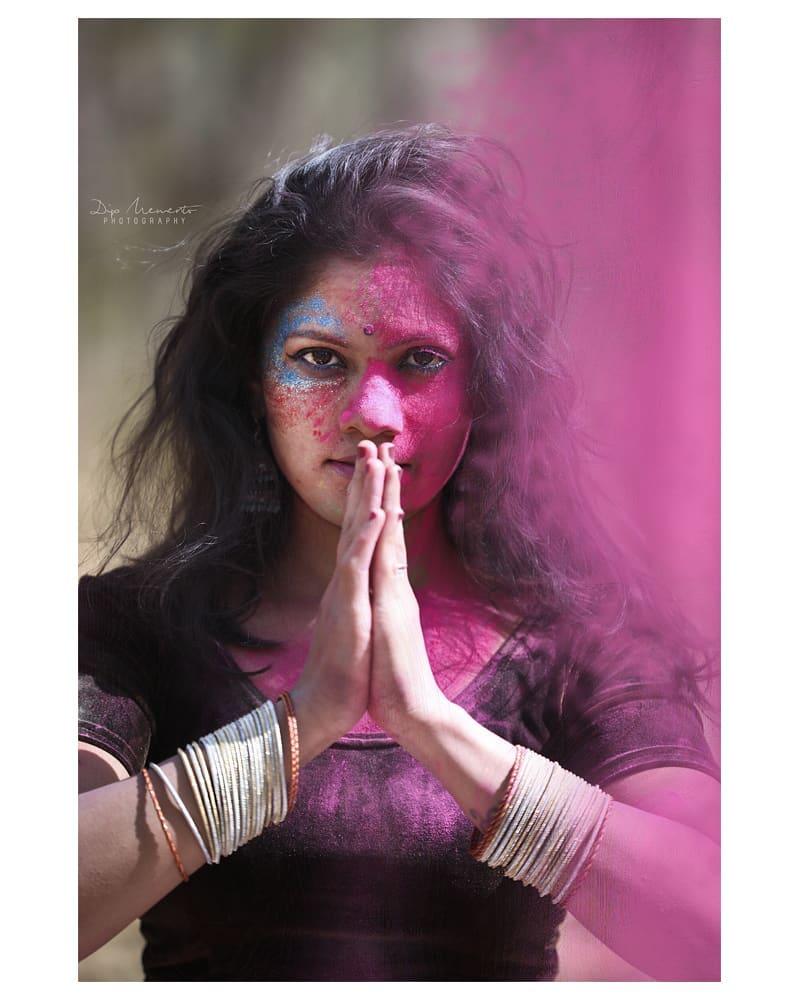 Stay away from negativity!  #traditionalholiconcept 🔶🔹🔷🔸🔶🔹🔷🔸🔶🔹🔷🔸🔶🔹🔷🔸🔶 InFrame : Priyanka @_priyanka_makwana_ Shoot by : #dip_memento_photography #memento_photography @dip_memento_photography & @meandmyphotography11  #holi #happyholi  #color  #holishoot  #colursfestival #IndianFestival #indianculturee  #indianpictures  #ahmedabad #gandhinagar #bloggers #bloggerstyle #bloggerslife  #indianblogger  #indianwomen #indian #indiangirl #fashionbloggers #fashionblog #ethnic #styleupindia #fashion #photography #model #fashionmodel #sassy #holifestival