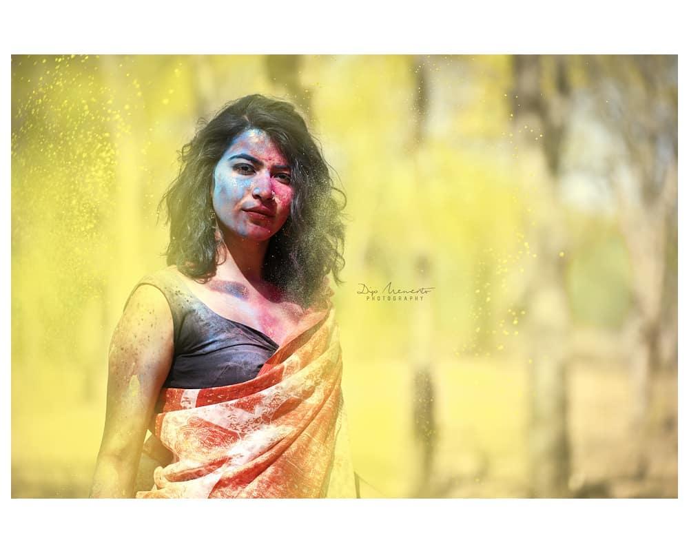 Live in Colors. #traditionalholiconcept 🔶🔹🔷🔸🔶🔹🔷🔸🔶🔹🔷🔸🔶🔹🔷🔸🔶 InFrame : Komal @komalpatel_16 Shoot by : #dip_memento_photography #memento_photography @dip_memento_photography & @meandmyphotography11  #holi #happyholi  #color  #holishoot  #colursfestival #IndianFestival #indianculturee  #indianpictures  #ahmedabad #gandhinagar #bloggers #bloggerstyle #bloggerslife  #indianblogger  #indianwomen #indian #indiangirl #fashionbloggers #fashionblog #ethnic #styleupindia #fashion #photography #model #fashionmodel #sassy #holifestival