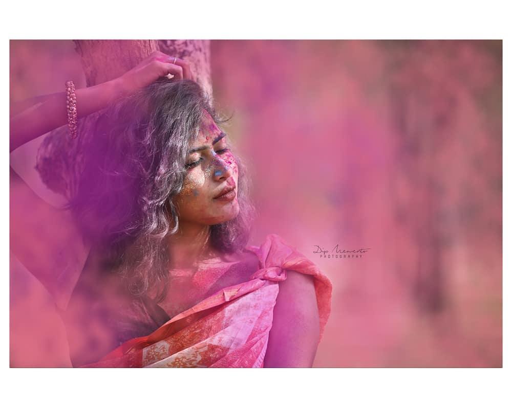 Blend in Colors... From my wishlist #traditionalholiconcept 🔶🔹🔷🔸🔶🔹🔷🔸🔶🔹🔷🔸🔶🔹🔷🔸🔶 InFrame : Komal @komalpatel_16 Shoot by : #dip_memento_photography #memento_photography @dip_memento_photography & @meandmyphotography11  #holi #happyholi #color #holishoot #colursfestival#IndianFestival #indianculturee #indianpictures#ahmedabad #gandhinagar #bloggers #bloggerstyle#bloggerslife #indianblogger #indiaig #indian #indiangirl#fashionbloggers #fashionblog #ethnic #styleupindia#fashion #photography #model #fashionmodel #sassy#holifestival