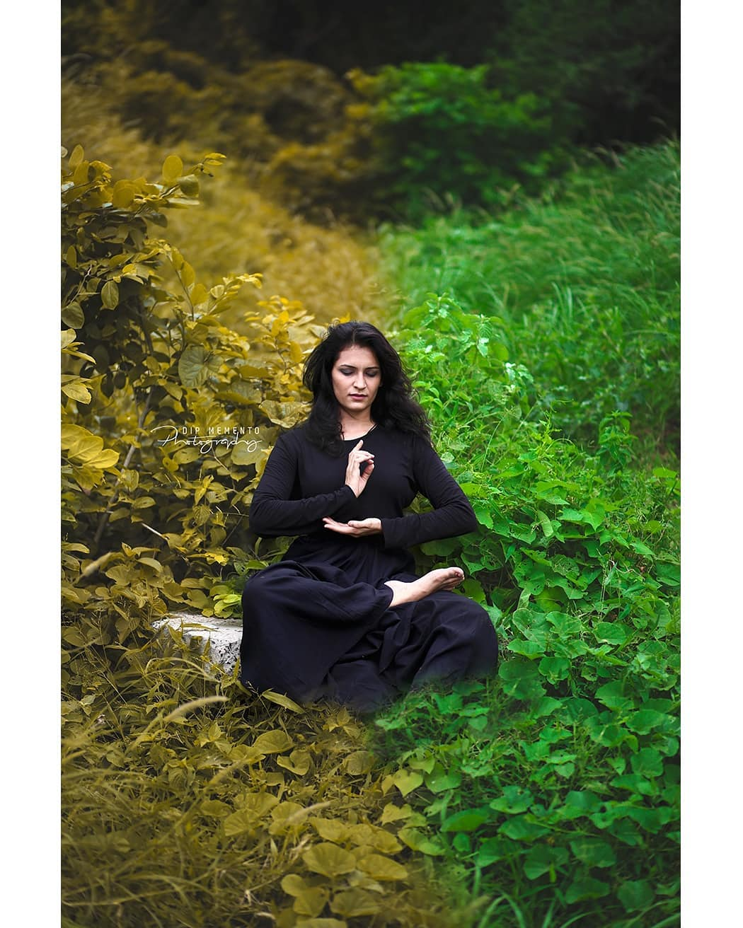 Meditate the S O U L. It will guide further no matter its D R Y or W E T outside. . . InFrame :Riddhi . . Dance with Nature Concept Shoot.  Shoot By: @dip_memento_photography, ---------------*--------------*----------------*---------------*--------- #streetshoot #streetclassicalshoot #streetconceptshoot #conceptshoot #conceptphotoshoot #ahmedabad #dipmementophotography  #dslrofficial  #dance #photooftheday #portraitsofficial #50mm  #picoftheday  #girl #indiafeature #keeptagging #9924227745 #_ip #_ig  #bestoftheday #danceshoot #naturelovers #indiaportraits #indiaportraits #sun #keepdancing