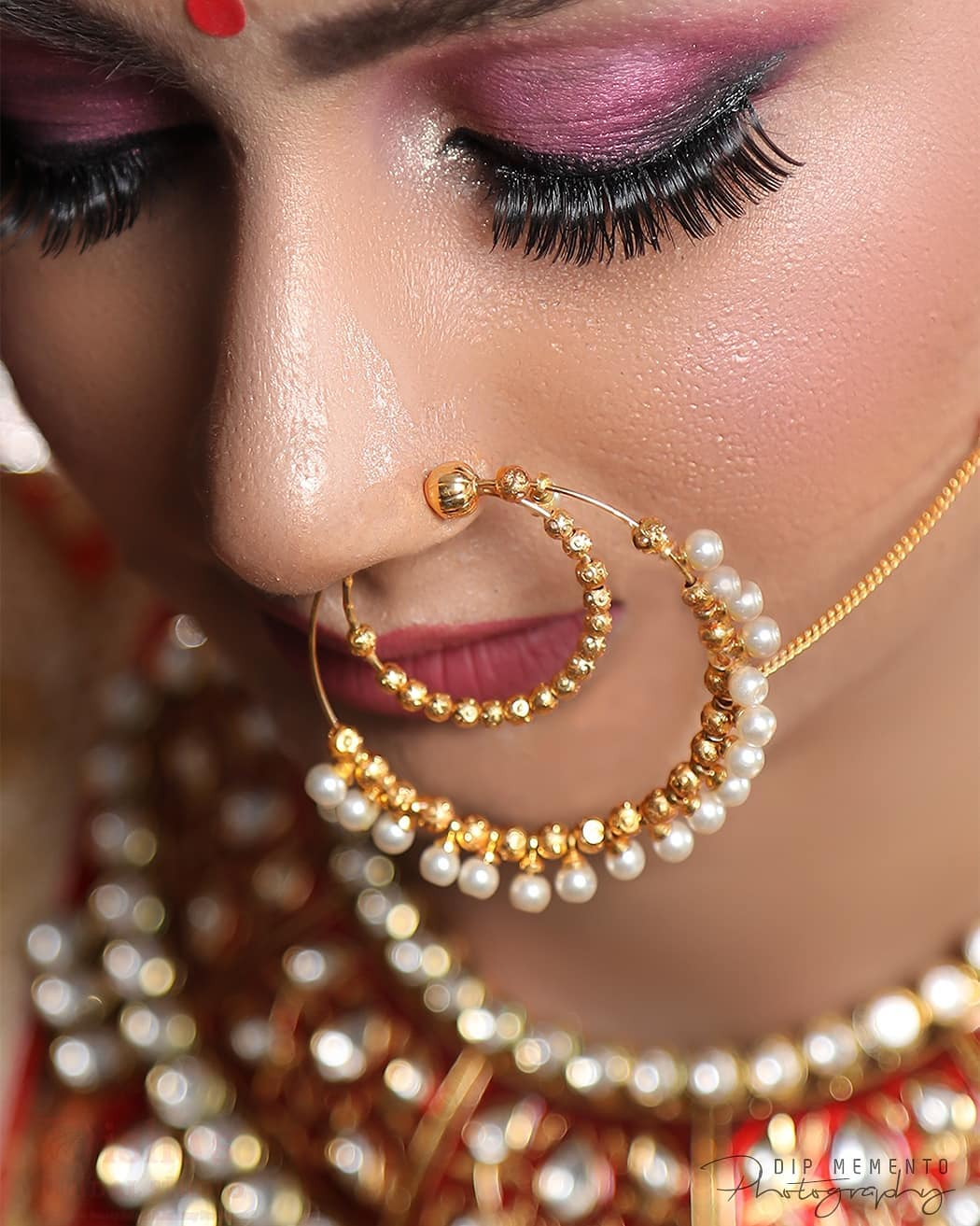 Makeup is an art, beauty is a spirit..... . . ▪︎ captured by @dip_memento_photography ▪︎ Bridal Makeup by @dishabeautysaloonacademynikol ▪︎ InFrame Binita ▪︎ outfit  @sons_boutique5 . . . #brides #sisterbrides #bridetobe #coolbrides #bigfatindianwedding #bridemakeup #indianwedding #photography #weddings #indianwedding #dipmementophotography #9924227745 #loveformakeup #makeuplove #makeupartist #makeup #ahmedabad #candidportraits #indianbride #indianfashionblogger #sisterstogether #sisterfriends #brides #funbrides • @wedzo.in @indianstreetfashion @weddingz.in @indian_wedding_bliss @dulhaanddulhan @thebridesofindia @indianweddings @weddingdream @indianweddingbuzz @shaadisaga @zo_wed @desiclassybrides @weddingwireindia @indiagramwedding @shaadisaga @indian__wedding @thebridesofindia @weddingsutra @wedmegood @bridalaffairind @theweddingbrigade @weddingplz @weddingfables @indian_wedding_inspiration @eventilaindia @_punjabi_weddings