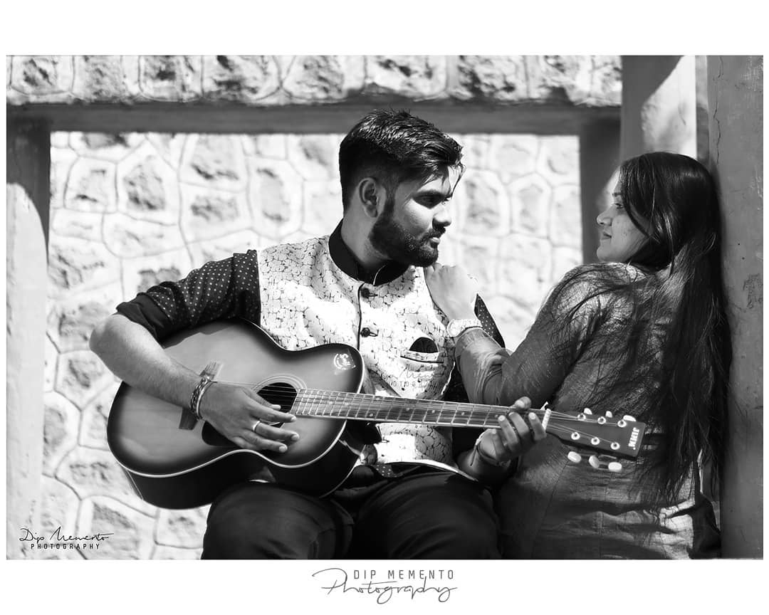I find bits and pieces of you in the music i love .💑 . #prewedding Shoot Captured by: @dip_memento_photography @meandmyphotography11 Mens outfit @asopalav . . .  #indiapictures#_soi #weddingphotography #weddingsutra#wedmegood#shaadisaga #indianwedding#wedphotoinspiration #9924227745 #weddedwonderland #indian_wedding_inspiration #coupleshoot#indianwedding#instawedding#wedwise#weddingplz #shaadiseason #bigfatindianwedding #weddingbells #indianweddingphotpgraphy #candidweddingphotography #weddingphotoinspiration #dipmementophotography #weddingz . . @wedzo.in @indianstreetfashion @weddingz.in @indian_wedding_bliss @weddingsutra @wedmegood @bridalaffairind @theweddingbrigade @weddingplz @weddingfables @indian_wedding_inspiration @weddingdiary @_punjabi_weddings @dulhaanddulhan @thebridesofindia @indianweddings @weddingdream @indianweddingbuzz @shaadisaga @zo_wed