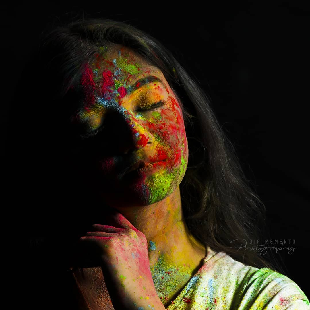 Shades of life . . Face:@vedikasethi_ . Shoot by : #dip_memento_photography #memento_photography @dip_memento_photography & @memento_photography  #holispecial #fashion #holicelebration #colorful #happy #festivalfashion #holivibes #happyme #spreadsmile #festivalofjoy #modelshoot #festivalseason #festive #colourful_shots #festivevibes #potrait #potraitphotography #happiness #fashionblogger #instafashionista #9924227745 #model #instafashion #modelinglove #postivevibes #holi2020 #modelsofinstagram