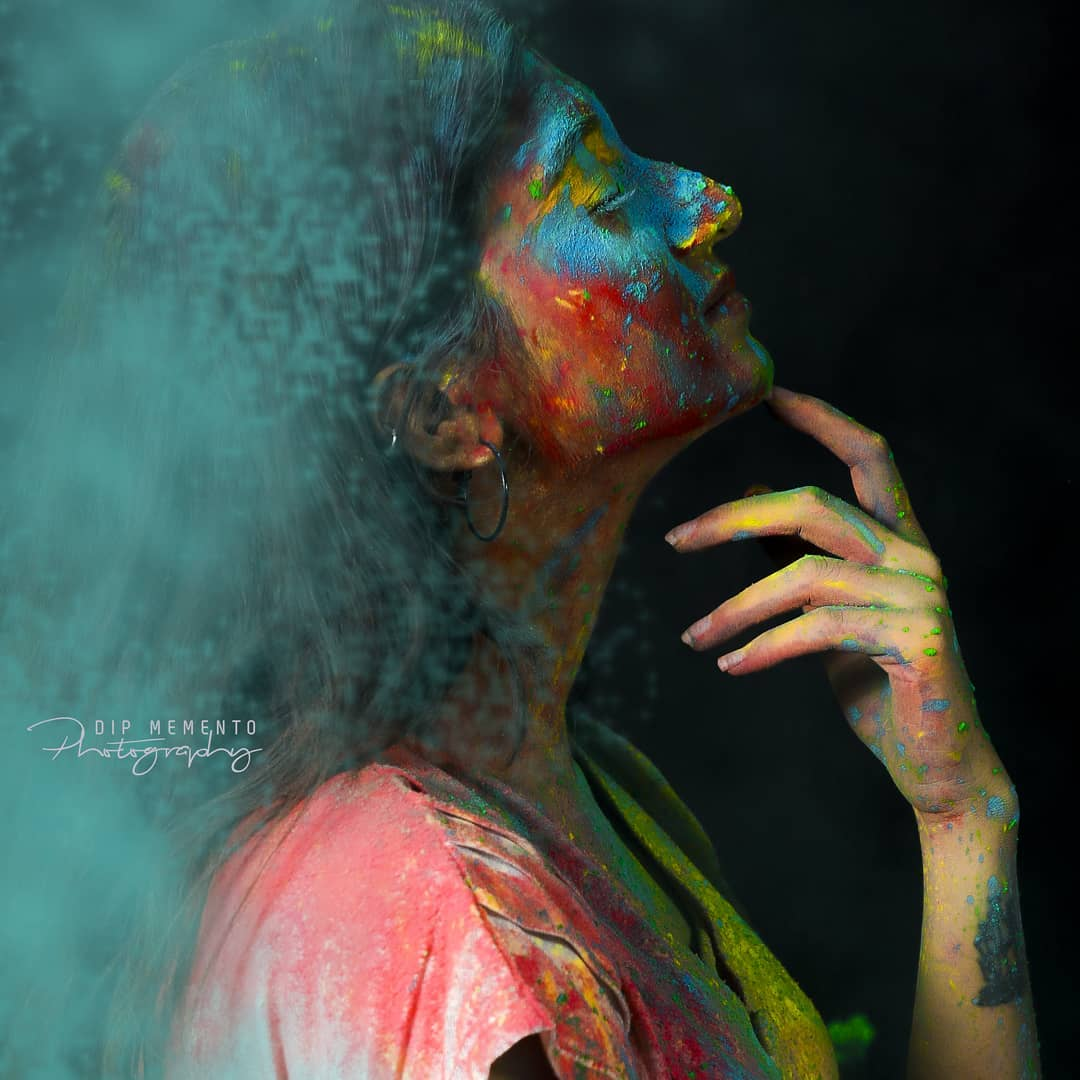 Shades of life! . . #holiconcept #concept #holishoot  Face :  @vedikasethi_  Shoot by : #dip_memento_photography #memento_photography @dip_memento_photography & @memento_photography  #holi  #color #holishoot #colursfestival#IndianFestival #indianculturee #indianpictures#ahmedabad #gandhinagar #bloggers #bloggerstyle#bloggerslife #indianblogger #indiaig #indian #indiangirl#fashionbloggers #fashionblog #ethnic #styleupindia#fashion #photography #model #fashionmodel #holifestival
