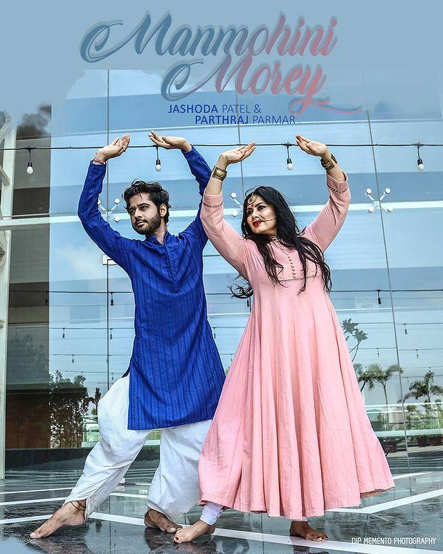 Manmohini Morey Dance video shoot for @nrityalayabyjashodapatel + @evolvedancestudio_ahmedabad InFrame: @jashodapatel_kathak & @parthrajparmar Shoot by :  📷@dip_memento_photography . . . . #kathak #bollykathak #contempkathak  #classicalchoreography #classicaldance #indiandancefederation #dancephotographer #indiandancerscommunity  #kathak_space #9924227745 #kathaklovers #danceoftalent #kathakdancers  #kathakfusion #dipmementophotography #dancevideo #dancers #dancelovers #dancersofinstagram #photography #videography
