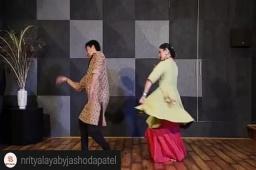 #dipmementophotography #Repost @nrityalayabyjashodapatel  We felt the energy, now so can you! Unveiling our #Kathakfusion render of #TheWakhraSong from the movie #judgementallhaikya. Watch and please share. Feedback appreciated.  Choreography: @jashodapatel_kathak & @hiteshchauhan_kathak Videography: @dip_memento_photography Makeup: Krishna Bhati  #kathakdancers #indiandancecrew #bollywooddance #dancersofindia  #kathak #kathakdance #classicaldance #ahmedabad #indianclassicaldance #pirouettes #chakkars #happydancing #classicaldance #indiandancer #dancersofinstagram #indianclassicaldance  #kathakdance #kathakdancer #indianclassicaldancers #9924227745 #spins  #worldofdance #dance #indiandanceform #loveforkathak #dancers #dancersindia