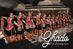 #repost @nrityalayabyjashodapatel  A traditional and very famous folk #Ghado Garba by @nrityalayabyjashodapatel @_harshal_vyas_ @jashodapatel_kathak  Full video at: https://youtu.be/lUU28IHG4lw   HAPPY SHARAD PURNIMA TO ALL.  🎆Choreography🎆 @_harshal_vyas_  🎆Performers🎆 @nehaliamin , @jashodapatel_kathak and @vandana_nritya_ , @shukla.deepal , @bhuvneshwaripatel , Payal Patel, Hiral Patel, Zalak Gajjar, Sejal Gandhi, Sonal Khajanchi, @patelshivani , Nirali Shah  Location: @fivepetalsinc , Banquet, Ahmedabad.  📸🎥@dip_memento_photography  #garba#navaratri#garbalovers#garbainahmedabad#garbaingujarat#traditional#gujju#gujjugarba#ahmedabadigarba#9924227745  #dipmementophotography #dancephotography #ahmedabad #sharadpurnima #radharasgarba#traditionalgarbadress#ghadogarba#hellarhadagarba #folkdance #tradionalgarba
